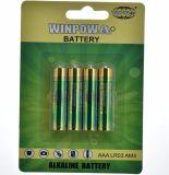 1,5-LR03 AAA LR6 щелочные батареи типа AA для сухой батареи на заводе для игрушек