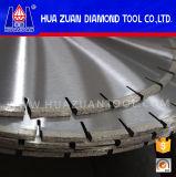 het Blad van de Zaag van de Diamant van 500mm voor de Zaag van de Schommeling