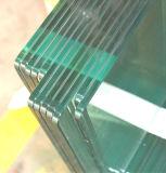 3/3.2/4/5/6/8/10/12mm Float temperada /O vidro temperado com marcação CE certificado SGCC