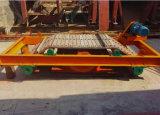 Fabricantes magnéticos permanentes del separador del mineral de la armadura de la serie Rcyk-10