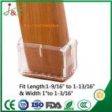 Almofada de pés de cadeiras e mesas, etc para proteção do piso (tampas de silicone com Almofadas de feltro)