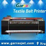 Принтер пояса печатной машины хлопка ткани High Speed Dx5 Garros цифров