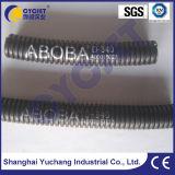 Código de lote Cycjet Alt360 Impresora de inyección de tinta marca mano tubo corrugado
