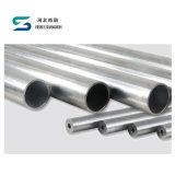 Tubo de acero inoxidable para el tubo de la autógena para el cambiador de calor