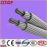 アルミニウムコンダクター鋼鉄によって補強されるAAC AAAC ACSRのコンダクター