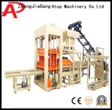 Banheira de venda do Intertravamento Burning-Free máquina para fazer blocos de cimento