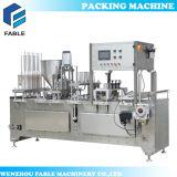 Trinkwasser-Cup-füllende Dichtungs-Verpackungsmaschine (VFS-8C)