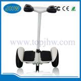 10 인치 350W 전기 스쿠터 큰 2개의 바퀴 지적인 Hoverboard 지능적인 각자 균형을 잡는 스쿠터