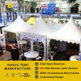 Используемый коммерчески шатер для напольного промотирования (hy051g)