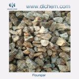 Fabricante supremo del fluorito del polvo de los productos químicos el 90% de la calidad