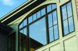 Windows scorrevole di alluminio termoresistente con il migliore prezzo