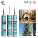 SGS Certification RTV Silicone Sealant, Purpose Silicone (Kastar730)