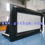 Schermo di film gigante gonfiabile di Airblown per l'aria aperta Using/schermo film della proiezione