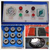 Werkstatt-Preis-Tasten-Steuervoller automatischer Hydralic Schlauch-quetschverbindenmaschine