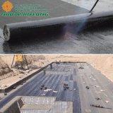 Toorts op het Sbs Gewijzigde Dak Underlayment van het Membraan van het Asfalt Waterdichte