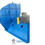Ventilatore centrifugo d'acciaio fabbricato con alta pressione