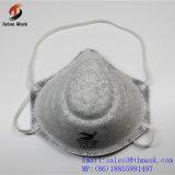 Mascherina di inquinamento atmosferico delle 4 pieghe senza valvola N95 N99