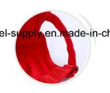 100%Algodón Gorra de béisbol con el logotipo de bordar