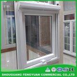 UPVC/Aluminium 미끄러지는 Windows 이중 유리를 끼우기
