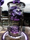 Neue Ankunft Pirple mini bewegliches Filtrierapparat-Glas-Rohr