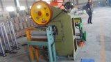 Dx tapa de metal perforado de la hoja de máquina de corte&