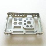 Commande numérique par ordinateur de usinage personnalisée de pièces de précision usinant les pièces en nylon en aluminium de S45c/