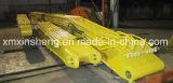 Bras de long boum d'extension de boum de démolition de machines de construction long pour les pièces de rechange d'excavatrice