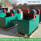carvão amassado 300-400kg/H automático que faz a máquina para a serragem de madeira