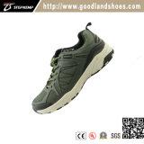 Новая конструкция мужчин для использования вне помещений при работающем двигателе спорта хорошего качества для походов обувь 20320