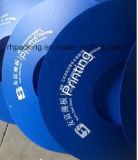 UV estable Corflute signos /signo plástico corrugado - Fabricante de China