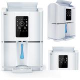 Wasser vom Luft-Maschinen-Familien-Gebrauch
