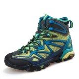 Trekking ботинки ботинок спортов напольные Hiking для женщин людей (AK8946)