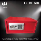 Rectángulo seguro electrónico barato seguro incombustible de Digitaces Digitaces para el hotel