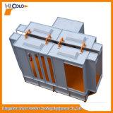 De automatische Terugwinning van de Cabine van de Nevel van het Poeder door Filter voor de Tank van LPG of Brandblusapparaat