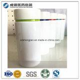 Frascos de leite plásticos do fabricante do frasco do HDPE 175ml por atacado
