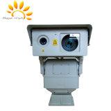Schroffe PTZ InfrarotNachtsicht IP-Kamera mit 1-3km entdecken Abstand