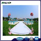 Bâche de protection enduite de tente de bâche de protection de couverture de camion de PVC (1000dx1000d 18X18 460g)