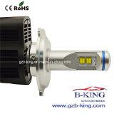 Big Sales 5200lm 360 Dismantles Adjustable Bi-Beam Bus LED Headlight