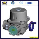 Mc-Serien verdoppeln Stromversorgung anstelle von einem elektropneumatisches Ventil-elektrischen Stellzylinder