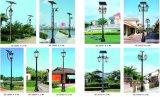 Prezzo più poco costoso della strada di alta qualità solare ricaricabile dell'indicatore luminoso dalla fabbrica della Cina
