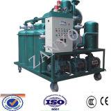 Voltage extra-alto Transformer Oil Purifier con ISO9001 Certificate