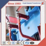 10kv 30-2500kVA 3 단계 건조한 유형 힘 주파수 배급 변압기 Dyn11 Yyn0