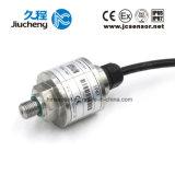 Transmissor de pressão de silício piezorresistivos para aplicação de ar e água (JC624-58)
