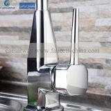 Grifo directo de la cocina de la fábrica con la filigrana aprobada para la cocina