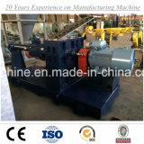 Xj 200の熱い供給のタイヤの踏面の押出機機械