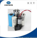 Конденсатор конденсатора AC электролитический