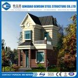 La luz hizo rápido acero prefabricados, Casa villa residencial