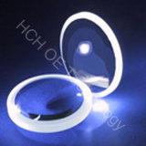 Le HCH BK7 matériau des lentilles sphériques Lentilles optiques