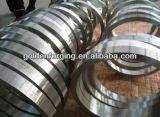 1055 1060 flanges da tubulação de aço de carbono do forjamento