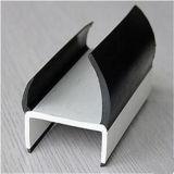 H-Form Belüftung-Gummiprofil für Behälter-Türen